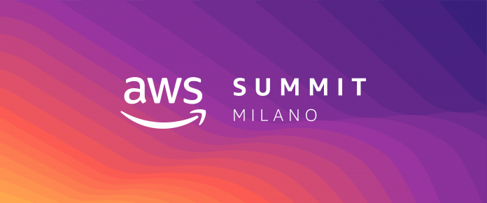AWS Summit Milano 2019